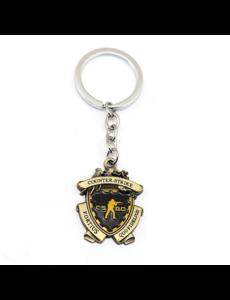 Loyalty Badge keychain CS:GO