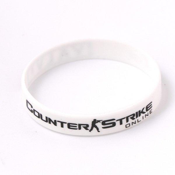 Bracelet from CS:GO - WHITE