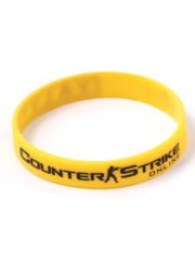 Bracelet from CS:GO - Yellow