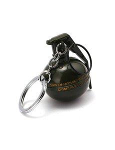 Grenade keychain from PUBG