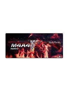 Muismat Hellfire  - 700x300x2mm