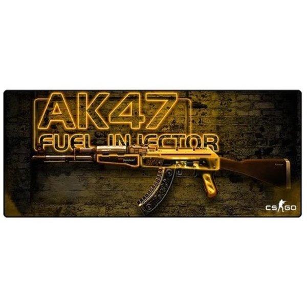 Muismat Fuel Injector - 700x300x2mm