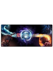 Mousepad Dota 2 Heroes - 700x300x2mm