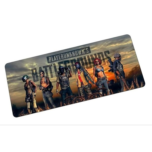 Mousepad PUBG - 700x300x2mm