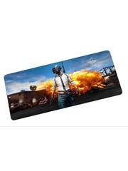Mousepad PUBG - 700x300x2mm
