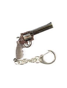Revolver keychain from PUBG