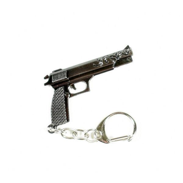 Desert Eagle keychain from PUBG