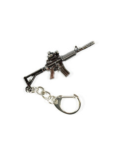 M4A1 keychain from PUBG