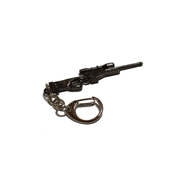 AWP keychain from PUBG