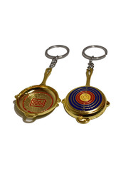Pan keychain from PUBG