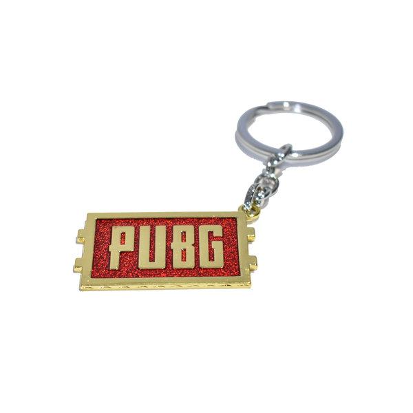 PUBG sleutelhanger