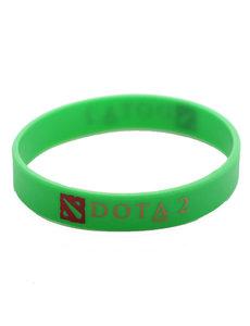 Bracelet from Dota 2 -GREEN