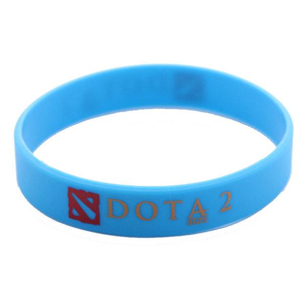 Bracelet from Dota 2 -BLUE