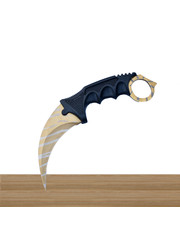 Karambit Tiger Tooth knife