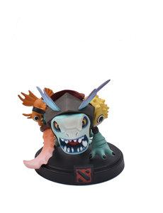 Murloc nightcrawlerr - Dota 2 collection figure