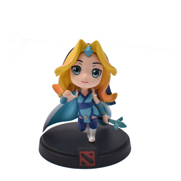 Crystal maiden - Dota 2 collection figure