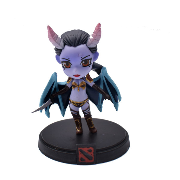 Queen of pain - Dota 2 collection figure