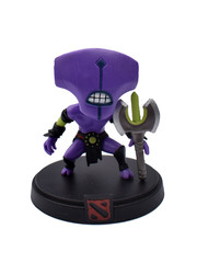 Faceless void - Dota 2 collection figure