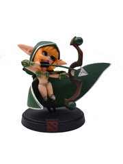 Windrager - Dota 2 collection figure