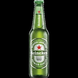 Heineken - Heineken Brauerei / Niederlande, Amsterdam Heineken  - 24er 0.33 l
