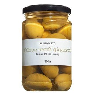 Primopasto / Italien, Venetien Olive Verdi Giganti (310g)
