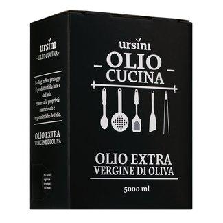 Ursini / Italien, Abruzzen Olio Cucina Extra Vergine (5000 ml)