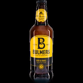 Bulmers / England, Hereford Bulmers Cider Original - 12er 0.50 l