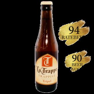 La Trappe / Niederlande, Berkel-Enschot La Trappe Tripel - 24er 0.33 l