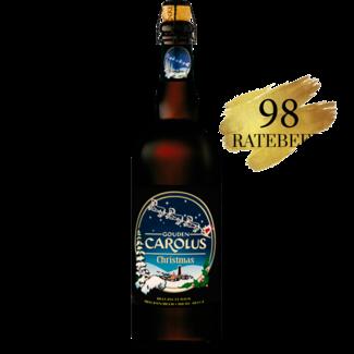 Het Anker - Brouwerij Het Anker / Belgien, Mechelen Gouden Carolus Christmas - 0.75 l