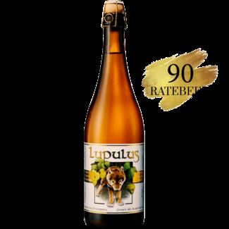 Brasserie Lupulus / Belgien, Gouvy Lupulus Blond - 0.75 l