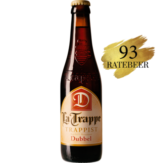 La Trappe / Niederlande, Berkel-Enschot La Trappe Dubbel - 24er 0.33 l