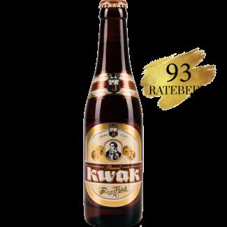 Bosteels / Belgien, Buggenhout Kwak - 24er 0.33 l