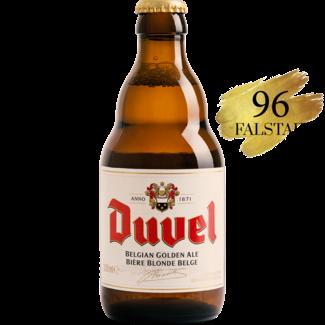 Brauerei Duvel Moortgat / Belgien, Puurs Duvel - 24er 0.33 l