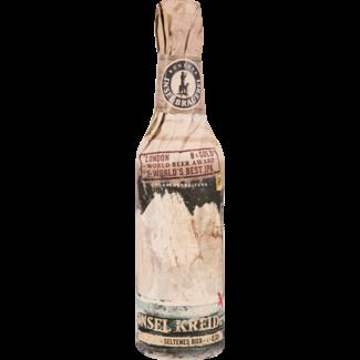 Brauerei Rügen / Deutschland, Rambin Insel Kreide - 4er 0.33 l