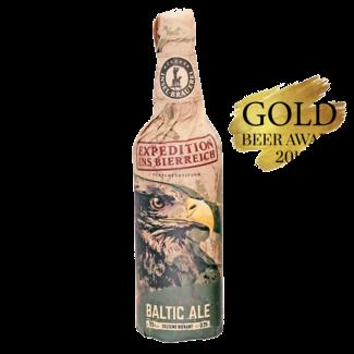 Brauerei Rügen / Deutschland, Rambin Baltic Ale - 4er 0.33 l