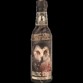Brauerei Rügen / Deutschland, Rambin Baltic Stout - 12er 0.33 l