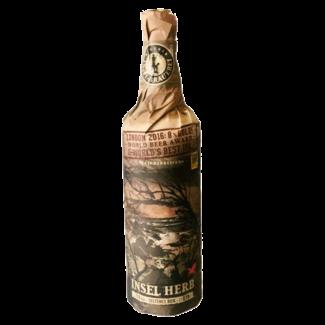 Brauerei Rügen / Deutschland, Rambin Insel Herb - 0.75 l