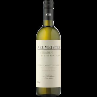 Neumeister/ Steiermark, Straden Sauvignon Blanc Straden BIO 2018 0.75 l