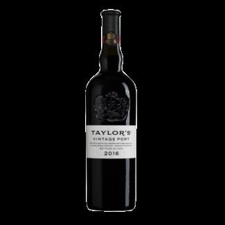 Taylor's Port / Portugal, Vila Nova  Vintage Port 2016 0.75 l