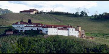 Conterno - Weingut Poderi Aldo Conterno / Piemont, Monforte d'Alba