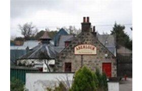 Aberlour Distillery / Schottland, Speyside