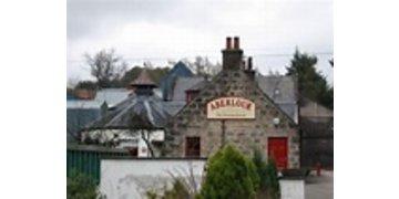 Aberlour Distillery / Schottland, Speyside, Charlestown of Aberlour
