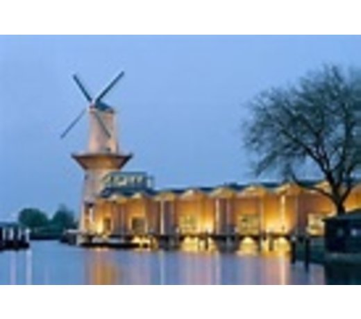 Nolet Distillery / Niederlande, Schiedam