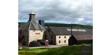 Balvenie Distillery Company / Schottland, Dufftown