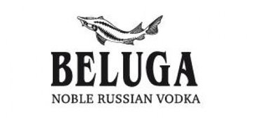 Beluga Vodka-Mariinsk Destillerie/ Russland