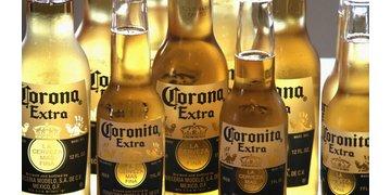 Corona - Grupo Modelo / Mexico, Mexico-Stadt