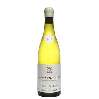 Domaine Paul Pillot / Côte de Beaune, Chassagne-Montrachet Chassagne-Montrachet 2017 0.75 l