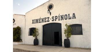 Ximénez-Spínola  / Jerez de la Frontera, Cadiz