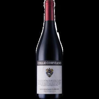 Weingut Colle Corviano / Abruzzen, Loreto Aprutino Montepulciano d'Abruzzo DOC 2018 0.75 l