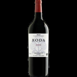Bodegas Roda / Rioja, Haro Roda Reserva Rioja DOCa 2013 1.5 l